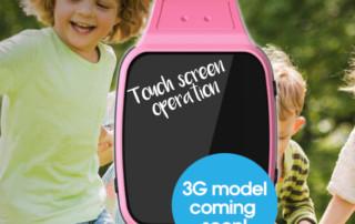 3G model