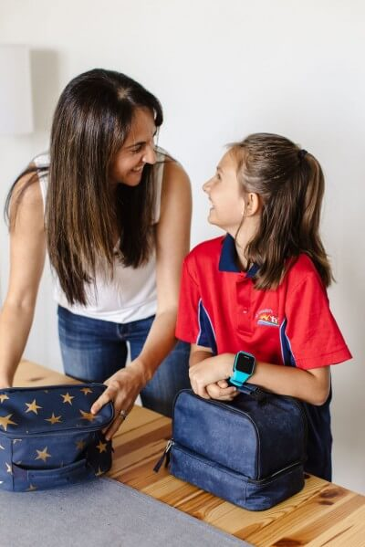 CHOOSING THE RIGHT GPS WATCH FOR YOUR CHILD #2